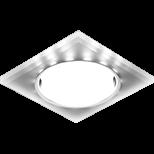 GX53 квадратный с подсветкой